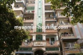 2 အိပ္ခန္းမ်ား ကြန္ဒို ေရာင္းရန္ အတြင္း Kamayut, Yangon