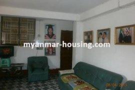 အိမ္ ေရာင္းရန္ အတြင္း Kamayut, Yangon