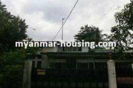 4 အိပ္ခန္းမ်ား အိမ္ ေရာင္းရန္ အတြင္း Insein, Yangon