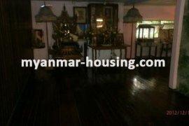 3 အိပ္ခန္းမ်ား အိမ္ ေရာင္းရန္ အတြင္း South Okkalapa, Yangon