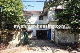 5 အိပ္ခန္းမ်ား villa ေရာင္းရန္ အတြင္း Thaketa, Yangon