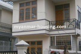 2 အိပ္ခန္းမ်ား villa ေရာင္းရန္ အတြင္း Thaketa, Yangon