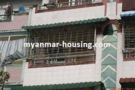 1 အိပ္ခန္းမ်ား ကြန္ဒို ေရာင္းရန္ အတြင္း Tamwe, Yangon