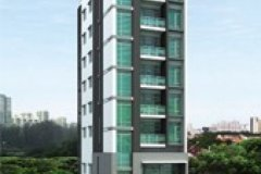 Mahar Bawga Tower