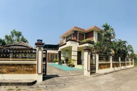5 အိပ္ခန္းမ်ား အိမ္ ေရာင္းရန္ အတြင္း Ah Lel, Yangon