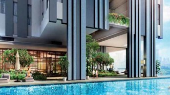 CRYSTAL RESIDENCES