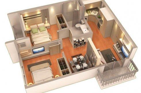 2 Bedroom Condo for sale in Asiana Oasis, Parañaque, Metro Manila