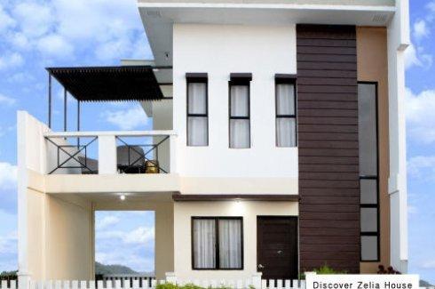 3 Bedroom House for sale in Las Brisas, Tanza, Cavite
