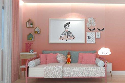 2 Bedroom Condo for sale in Connor at Greenhills, San Juan, Metro Manila