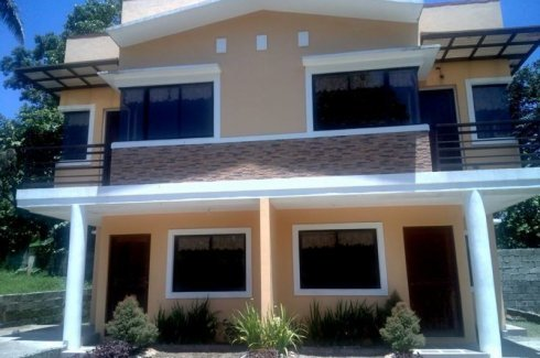 2 Bedroom House for sale in Birmingham Villas, Neogan, Cavite