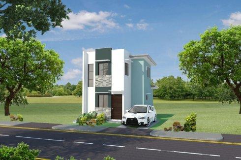 2 Bedroom House for sale in Cosmopolitan Homes by Calmar Land, Bocohan, Quezon