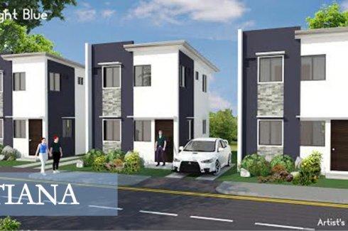 3 Bedroom House for sale in La Residencia Trinidad by Calmar Land, Lucban, Quezon