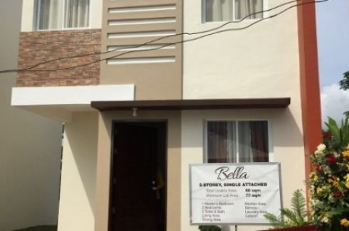3 Bedroom House for sale in Palm Springs by Calmar Land, Lucena, Quezon