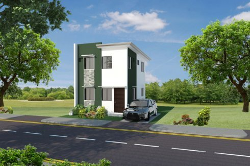 3 Bedroom House for sale in Istana Lovina by Calmar Land, Bay, Laguna