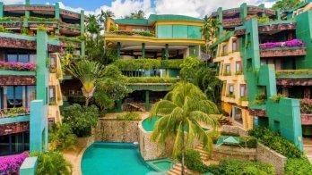 The Aspasia Resort