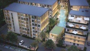 DIAMOND Condominium (Phuket)