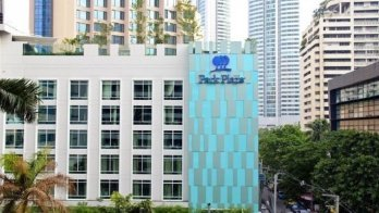 โรงแรมพาร์ค พลาซ่า บางกอก ซอย 18