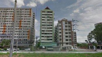 The Hill Park Condominium 2