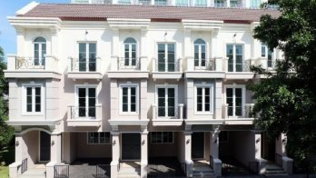 Inhome Luxury Residences