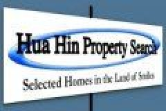 Hua Hin Property Search