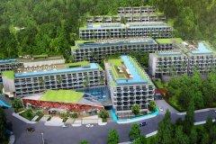 Oceana Surin Condominium