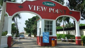 View Point Villa Jomtien