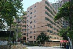 Wongamat Residence