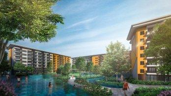 New Nordic's Bangtao Water World