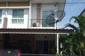 3 ห้องนอน ทาวน์เฮ้าส์ สำหรับขาย ใน หนองไม้แดง, เมืองชลบุรี