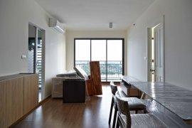 2 ห้องนอน คอนโดมิเนียม สำหรับขาย ใน ยู ดีไลท์ เรสซิเดนซ์ ริเวอร์ฟร้อนท์ พระราม 3