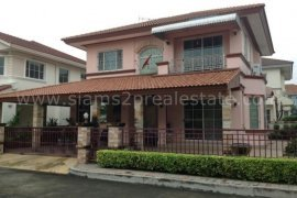3 ห้องนอน บ้าน สำหรับขาย ใน หนองแขม, กรุงเทพมหานคร