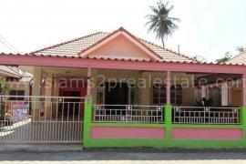 2 ห้องนอน บ้าน สำหรับขาย ใน ปลวกแดง, ระยอง
