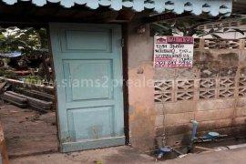 2 ห้องนอน บ้าน สำหรับขาย ใน บางกอกน้อย, กรุงเทพมหานคร