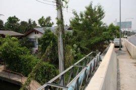 ที่ดิน สำหรับขาย ใน เมืองนนทบุรี, นนทบุรี