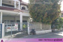 3 ห้องนอน บ้าน สำหรับขาย ใน เมืองนนทบุรี, นนทบุรี
