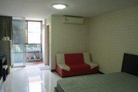 1 ห้องนอน คอนโดมิเนียม สำหรับขาย ใกล้  MRT ห้วยขวาง