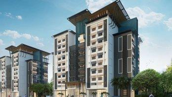 Level Condominium
