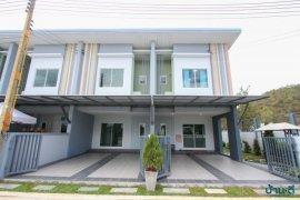 3 ห้องนอน ทาวน์เฮ้าส์ สำหรับขาย ใน ศรีราชา, ชลบุรี