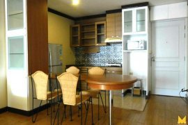 2 ห้องนอน คอนโดมิเนียม สำหรับขาย ใน เดอะ วอเตอร์ฟอร์ด ไดมอน ใกล้ BTS พร้อมพงษ์