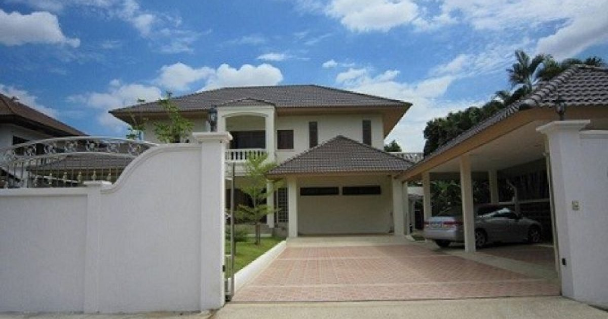 bed house for rent in nong bon prawet 58 000 1560922 dot