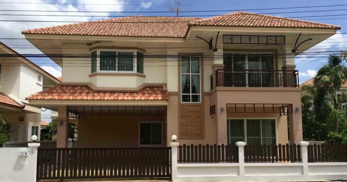4 bed house for sale rent in khlong sam khlong luang for 6 bedroom house with swimming pool for sale