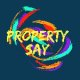 Property say