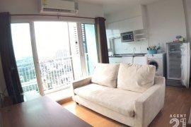 1 ห้องนอน คอนโดมิเนียม สำหรับขาย ใน เดอะ พาร์คแลนด์ แกรนด์ ตากสิน ใกล้  BTS ตลาดพลู