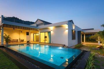 Sivana HideAway Pool Villas