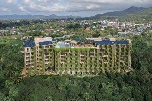 Serene Condominium