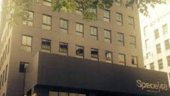 อาคาร สเปส 48