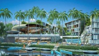 WYNDHAM Naiharn Beach Phuket