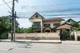 3 ห้องนอน บ้าน สำหรับขาย ใน ฉิมพลี, ตลิ่งชัน