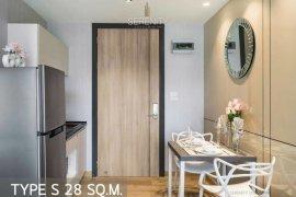 1 ห้องนอน คอนโดมิเนียม สำหรับขาย ใน เซเรนิตี้ คอนโด