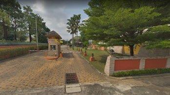 The Home Tropical Villa